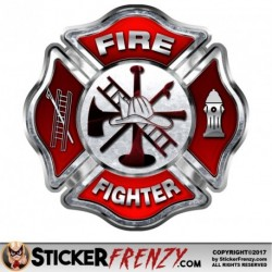 FS2020 Fire Fighter Red Cross